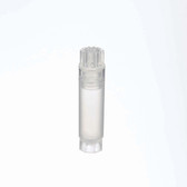 2mL Internal Thread FS CryoElite Vials, Natural Cap, case/1000