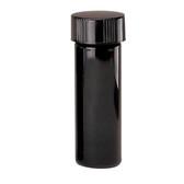 Wheaton W986339NG 5mL Borosilicate Glass V-Amber Vials, 20-400 Caps, Case/12