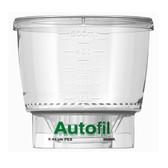 500mL, 0.45um PES, Funnel, Only, for Vacuum Filter, Autofil, case/24