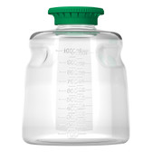 Autofil Reservoir Bottle and Cap, 1000mL, PETG, Sterile, case/24