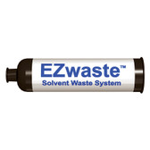 Safety Vent, Replacement Chemical Exhaust Filter, EZwaste