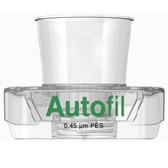 Centrifuge Funnel Only, 50mL, 0.45um PES, Autofil, case/48