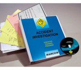 MARCOM Accident Investigation DVD Program