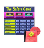 MARCOM Accident Investigation Safety Game