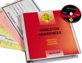 MARCOM Asbestos Awareness DVD Program