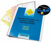 MARCOM Dealing, Drug, Alcohol Abuse Manager DVD Program
