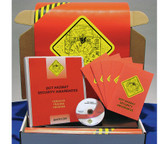 MARCOM DOT HAZMAT Security Awareness Regulatory Compliance Kit