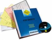 MARCOM Eye Safety DVD Program