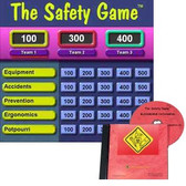 MARCOM Eye Care & Safety Game