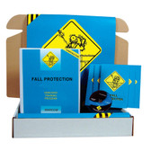 MARCOM Fall Protection in Construction Safety Kit