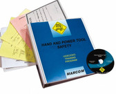 MARCOM Hand & Power Tool Safety DVD Program