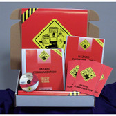 MARCOM Hazard Communication in Healthcare Facilities Compliance Kit