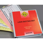 MARCOM Lock-Out/Tag-Out Compliance Manual