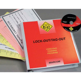 MARCOM Lock-Out/Tag-Out DVD Program