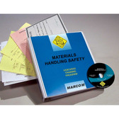 MARCOM Materials Handling Safety DVD Program