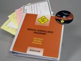 MARCOM Medical Surveillance Program DVD Program