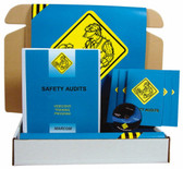 MARCOM Safety Audits Safety Meeting Kit