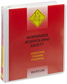 MARCOM Suspended Scaffolding Safety DVD Program