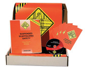 MARCOM Suspended Scaffolding Safety in Construction Safety Kit