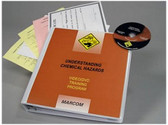 MARCOM Understanding Chemical Hazards DVD Program