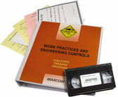 MARCOM Work Practices and Engineering Controls DVD Program