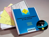 MARCOM Workplace Harassment in the Office DVD Program
