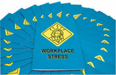 MARCOM Workplace Stress Employee Booklet, pack/15