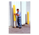"""UltraTech 1528 Post Protector Plus for 8"""" Bollard Posts"""