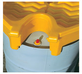 UltraTech 0498 Global Funnel, Snap-On Cover