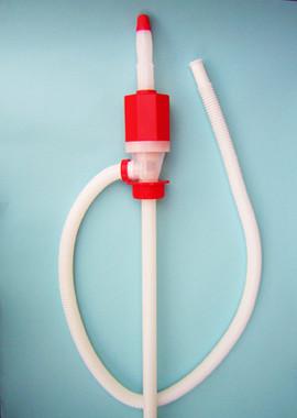 Scopenext Snxsp606 Plastic Siphon Drum Pump For 55 Gallon