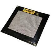 """Justrite 28458 Standard Drip Pad 21""""X23"""""""