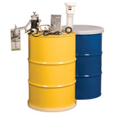 Justrite 28231 Aerosolv Dual-Compliant Aerosol Can, Disposal System