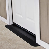 ADA Compliant EZ-Edge Transitions 3.5 inch  Door Frame Ramp, 42 inch  L