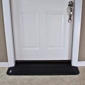 ADA Compliant EZ-Edge Transitions 8 inch  Door Frame Ramp, 42 inch  L