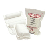 Prostat First Aid 2043 Bloodstopper Multipurpose Wound and Trauma Dressing, Case/60