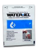 "Water Jel 2"" x 6"" Sterile Burn Dressing, Case/60"