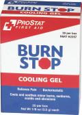 Burn Stop 1/8 Oz (3.5g), Case/24