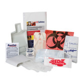 Universal Precaution Compliance Kit, Case/24