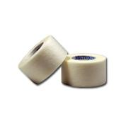 White Adhesive Tape 1/2 inch x 5 yard, case/72