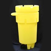 Universal Mobile Chemical Spill Kit, 50 gallon Spill Kit
