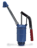 Action 3006 High Viscosity Industrial Lever Action Drum Pump, for oils, lubricants