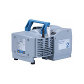 Diaphragm Vacuum Pump ME 2 NT, 100-120V/50-60Hz, NRTL