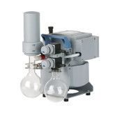 Synchro Oil-Free Multitasking System MZ 2C NT, 100-120V/50-60Hz, NRTL