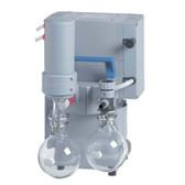 Oil-Free Diaphragm Vacuum Pump MD 4C NT 100-120V/50-60Hz, NRTL