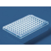 96-well PCR Plate, Low Profile, Choose Options, pack/50