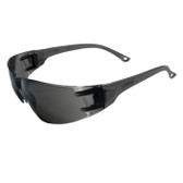 Radnor Classic Safety Glasses, Gray Anti-Scratch Lens, case/12