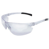 Radnor Classic Plus Safety Glasses, Clear Hard Coat Anti-Fog Lens, case/12