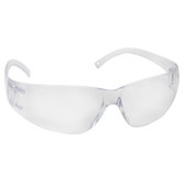 Radnor Classic Safety Glasses, Clear Anti-Fog Anti-Scratch Lens, case/12