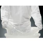 Nalgene 343050-0200 Tank Liner bags, 200 gallon, poly, case/10