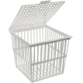 Nalgene 6917-0150 Autoclaving Basket, Polypropylene, 178 x 168 x 156mm, case/6